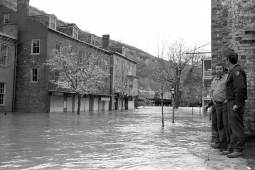 Flood of November 1985