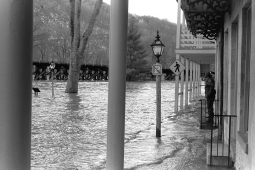 Flood of January 1996