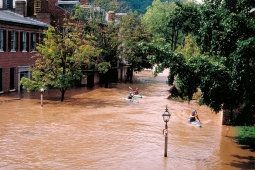 Flood of September 1996