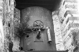 Flume Number 4 in Fall 1980