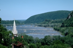 Potomac Watergap - May 1979